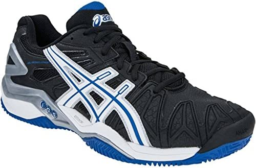 Asics - Zapatillas de running para hombre, color, talla 10 UK / 5 US: Amazon.es: Zapatos y complementos