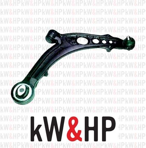 KW1468 Braccio oscillante sospensione ruota Destro kW/&HP