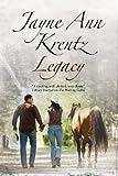 Legacy, Jayne Ann Krentz, 0727882074