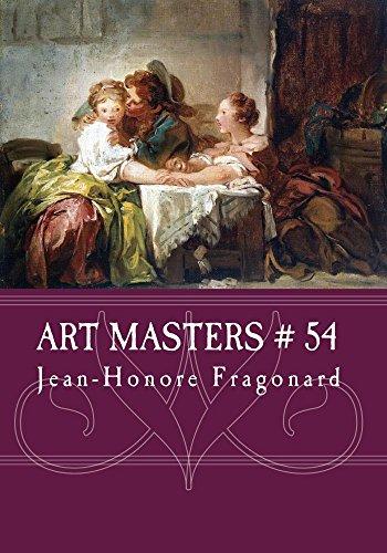 Art Masters # 54 (Fragonard Painting)