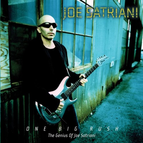 Price comparison product image One Big Rush: The Genius of Joe Satriani