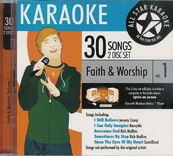 ASK-68 Christian Faith and Worship, Vol  1