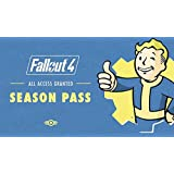 Fallout 4 - Season Pass - PC [Download Code]