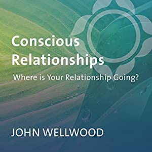Conscious Relationships Speech