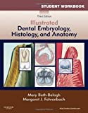 img - for Student Workbook for Illustrated Dental Embryology, Histology and Anatomy, 3e by Bath-Balogh BA BS MS, Mary, Fehrenbach RDH MS, Margaret J (2010) Paperback book / textbook / text book
