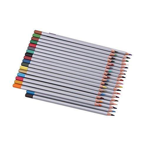 HENGJIA ARTIST MATERIAL Art Colored Pencils Drawing For Artist Sketch Secret Garden Coloring