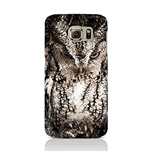 Unique Animal Owls Phone Case for Samsung Galaxy S6 Edge Plus Owls Lovely Design