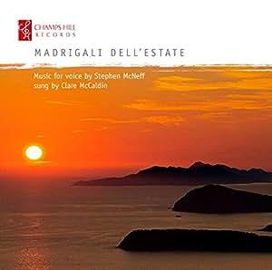 Madrigali Dell'Estate