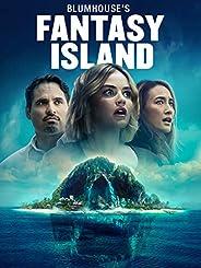 Blumhouse's Fantasy Island (4K