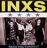 Need You Tonight 7 Inch (7'' Vinyl 45) Ecuadorian Mercury 1988