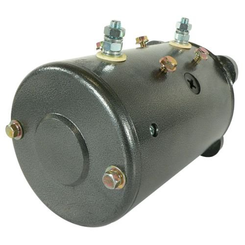 DB Electrical LPL0031 New Hydraulic Motor for Skyhook Douglas Grand Mfg Wilson Trailers 46-436 Mde4001 430-20020 6026-DBB 46-436 MDE4001 W-8925D