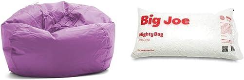 Big Joe Classic 98 Bean Bag Chair