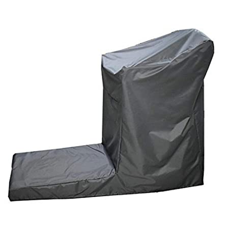 Cubierta contra el polvo: juego de muebles para la cubierta de la ...