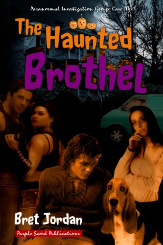 The Haunted Brothel -