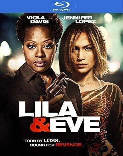 Lila & Eve [Blu-ray] (Lila Ray)