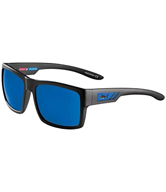7c4d45fb3d7 Image Unavailable. Image not available for. Color  Pelagic Men s Shark Bite  Polarized Sunglasses ...
