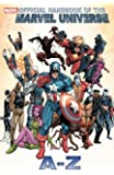 Official Handbook of the Marvel Universe A to Z Volume 2