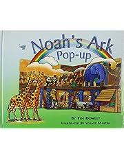 Noah's Ark Pop Up Bible Story