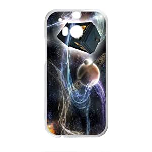 The Milky Way special scenery Cell Phone Case for HTC One M8