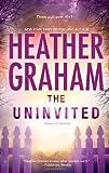 The Uninvited, Heather Graham, 0778313700