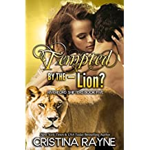 Tempted by the - Lion? (Riverford Shifters Book 5) (English Edition)