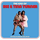 The Soul Of Ike & Tina Turner [Import]