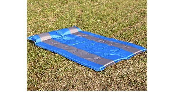 dongwenchao1104 Colchón Hinchable Colchón De Aire Doble del ...