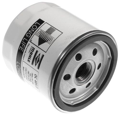 MAHLE Original OC 405/3 Oil Filter