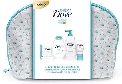 Baby Dove - Hidratación Profunda Neceser Kit: Amazon.es: Belleza