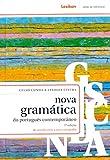capa de Nova Gramática do Português Contemporâneo