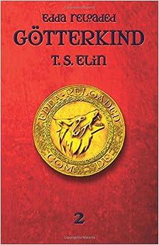 Book Götterkind 2: Volume 2 (Edda Reloaded)