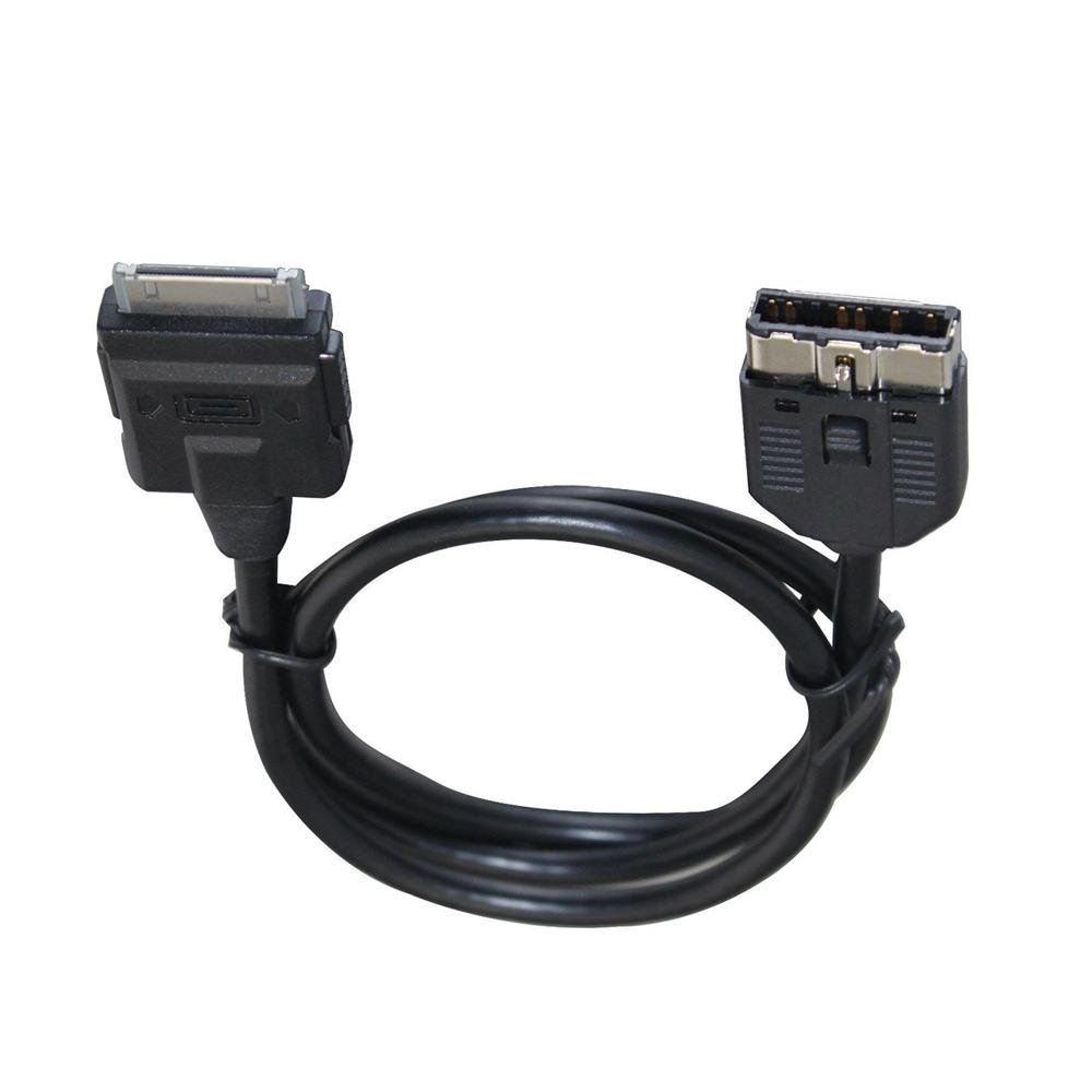 Skywin iPod Interface Cable For Land Rover Range Rover and Jaguar iPod 30pin Cable Adapter for iPod Integration 4350466439