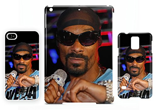 Snoop Dogg shades iPhone 7+ PLUS cellulaire cas coque de téléphone cas, couverture de téléphone portable