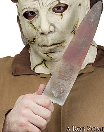 Fun World Michael Myers Knife Costume,Multi,One Size