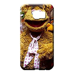 samsung galaxy s6 Shock-dirt Design Fashionable Design mobile phone covers muppetshow