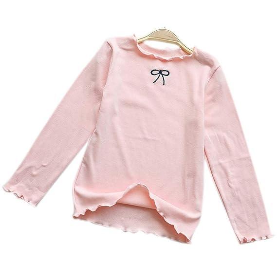 a8b7ffbc7e49 Amazon.com  Girls Boys Cotton Pajamas Thermal Underwear Toddler ...