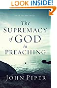 #8: The Supremacy of God in Preaching
