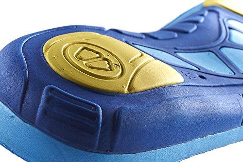 Sidas Play - Plantillas deportivas 3D colectivo mixto, Play 3D, azul