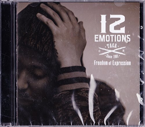 12 Emotions Vol 1 for sale  Delivered anywhere in USA