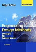 Engineering Design Methods: Strategies for Book Design