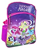 My Little Pony Backpack School 5 piece Set Lunchbox