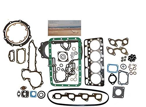 New Kubota V2203 Full Gasket Set by WHD (Image #2)