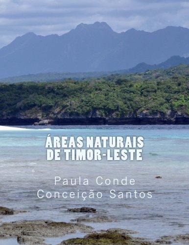 Download Areas Naturais de Timor-Leste (Portuguese Edition) ebook