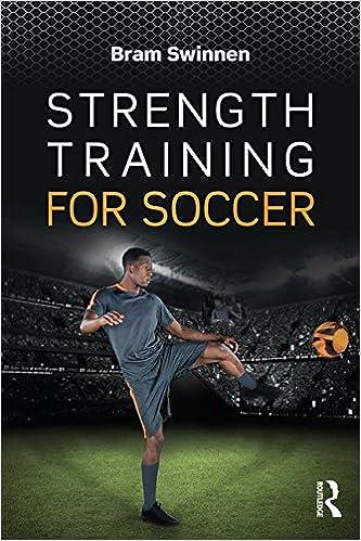 Descargar Libro Mas Oscuro Strength Training For Soccer PDF Mega