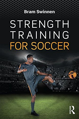 Strength Training for Soccer (Soccer Conditioning compare prices)