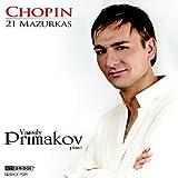 #1: Chopin: 21 Mazurkas
