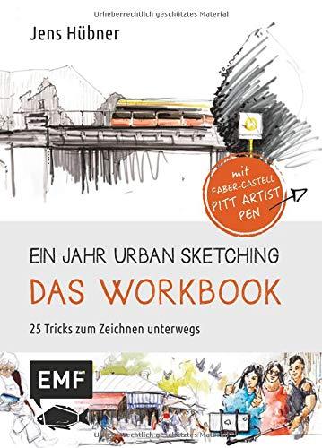ein-jahr-urban-sketching-das-workbook-25-tricks-zum-zeichnen-unterwegs