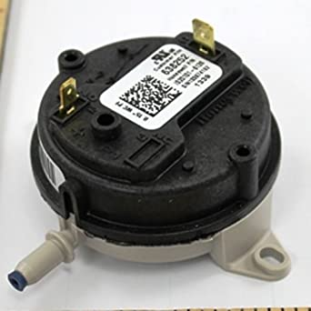 OEM Upgraded Replacement for York Furnace Air Pressure Switch 024-34593-000
