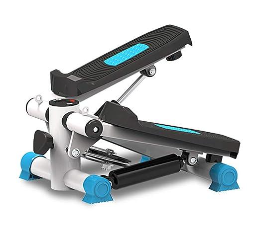 WXX Paso de Pasos Twister, máquina de pedaleo de Ancho de Banda ...