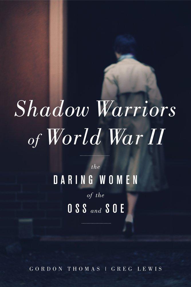 Shadow Warriors World War II product image